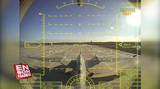 AKINCI Taarruzi İnsansız Hava Aracı (TİHA) ilk test uçuşunu gerçekleştirdi