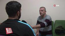 Cafer Ceylan PKK'dan nasıl kaçtığını anlattı