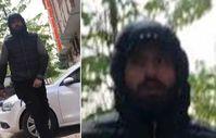 Sultangazi'de genç kadın tacizciyi kameraya aldı
