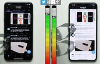 iOS 13 karanlık mod testi
