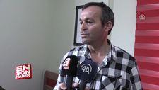 Ceren Özdemir'in babası konuştu