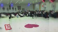 Adıyaman'da bir düğünde 2 cenaze