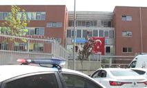 Güngören'de okulda deney sırasında patlama oldu