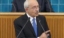 Fetih kelimesinin kullanılması Kılıçdaroğlu'nu rahatsız etti