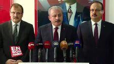 Mustafa Şentop, Ceren Özdemir cinayeti hakkında konuştu