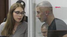 Hablemitoğlu suikastının zanlılarından biri Ukrayna'da yakalandı