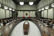 Milli Güvenlik Kurulu toplandıı