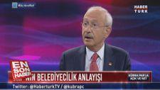 Kemal Kılıçdaroğlu: Grev haktır