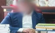 Siirt'te etek boyu ölçen okul müdürü açığa alındı