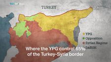 Why is Turkey's army in Afrin, Syria /  TRT World