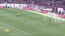Japonya Süper Kupa finalinde 9 penaltı birden kaçtı