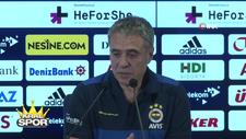 Ersun Yanal: Volkan'ın durumu birkaç güne netleşecek