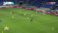 Eski Beşiktaşlı Negredo'dan nefis gol