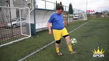 140 kiloluk futbolcu
