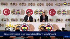 Ali Koç'tan muhabire: Çok saçma bir soru