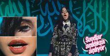 Suudi Arabistan'ın 2030 vizyonu için hazırlanan klip