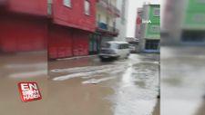 Ağrı'da aşırı yağışlar 4 kişiyi canından etti