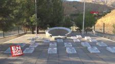 Terör örgütü PKK, 33 yılda 59 aile üyesini şehit etti