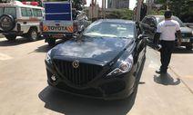 Uganda kendi hibrit aracını üretti