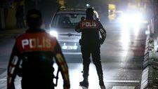 Türkiye Güven Huzur uygulamasında 3 bin 673 kişi yakalandı