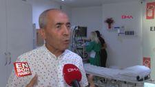 Antalya'da dışkısını bağışlayarak para kazanıyor