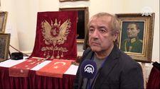 Victoria Parlamentosu'nda Türk Tarihi Sergisi