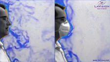Maske takmanın önemini gösteren video