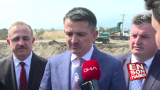 Pakdemirli: Tuzla'daki yangında terör bağlantısı bulundu