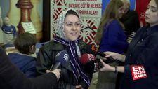 Atakan'ın annesi: Farklı bir eğitim istiyoruz