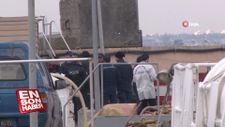 15 Temmuz Şehitler Köprüsü'nde cinayet ve intihar