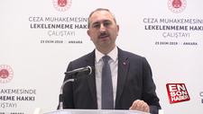 Bakan Gül, Türkiye'nin yaptığı anlaşmaları değerlendirdi