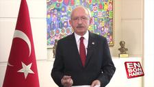 Kemal Kılıçdaroğlu: Türkiye'nin IMF'den para alması gerekiyor