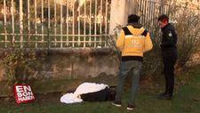 Şişli'de tecavüz dehşeti