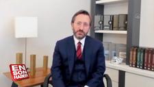 Fahrettin Altun: İş birliği ve dayanışma kazanacak