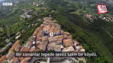Koronavirüs laboratuvarına dönüştürülen İtalyan köyü: Nerola