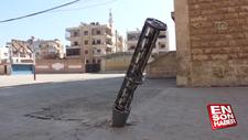 Esad, İdlib'deki okullara misket bombasıyla saldırdı
