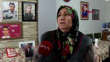 Şehit annesinden nişanlıya: Aldığın parayı devlete iade et