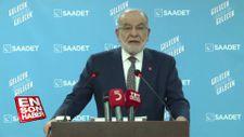 Temel Karamollaoğlu'dan Osman Kavala eleştirdi