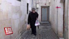 İhtiyaç sahipleri için 64 yıldır yardım yapıyor