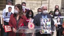 Meral Danış Beştaş: Saldırıyı kınıyoruz