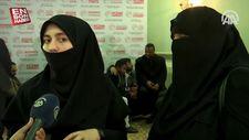Esed'in cezaevlerinde işkence gören kadınlar yaşadıklarını unutamıyor