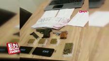 İzmir merkezli yasa dışı bahis operasyonuna 10 tutuklama