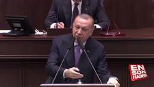 Cumhurbaşkanı Erdoğan: Esad'ın adam olmadığını gördük