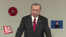 Erdoğan'dan 'Tekalifi Milliye' emirleri vurgusu