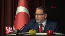 Mustafa Karataş: Sünnetin güncellenmesi gerekiyor