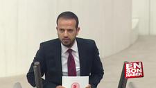 HDP'li Hüseyin Kaçmaz: Çözüm İmralı'da