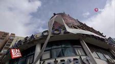 Lodos, Bursa'yı etkisi altına aldı