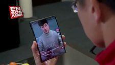 Xiaomi'nin katlanabilir telefonunun gerçek videosu yayınlandı