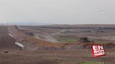 Aynularab'da ABD'nin boşalttığı üslere Rusya yerleşti