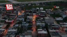 Adana'da 600 polisli torbacı operasyonu